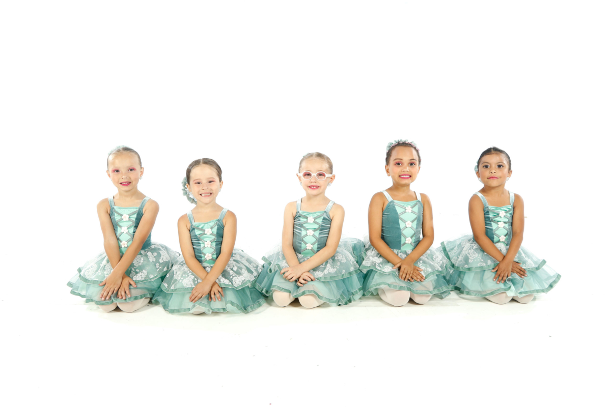 Munchkin-Ballet